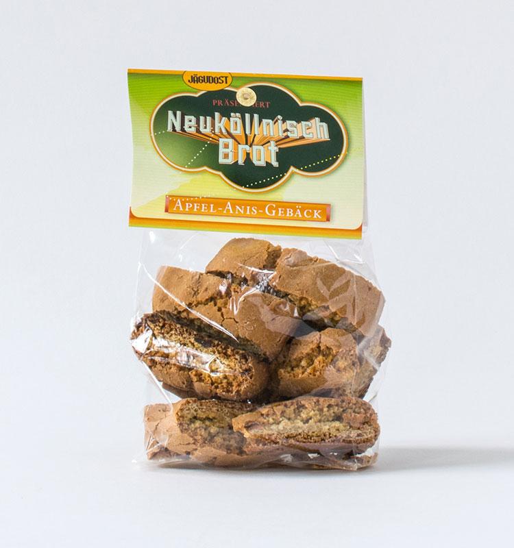 """""""Neuköllnisch Brot"""""""